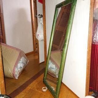 【3月20日まで】鏡