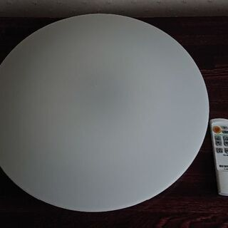 アイリスオーヤマ LED シーリングライト 8~10畳用 調光1...