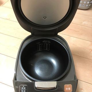 SHARP KS-S10E-S 炊飯器