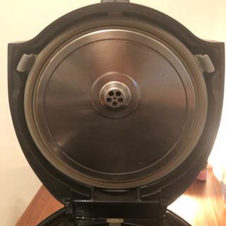 【お譲りします】三菱 IHジャー炊飯器 NJ-BE10形の中古品