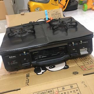 【商談成立済み】LPガス用コンロ(59cm)