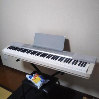 CASIO カシオ PRIVIA px-150電子ピアノ 52鍵