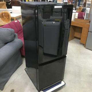 早い者勝ち!2017年製 三菱 ノンフロン冷凍冷蔵庫 MR-P1...