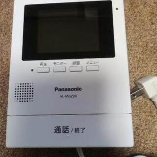 Panasonic ワイヤレスTVドアホン中継アンテナ KX-F...
