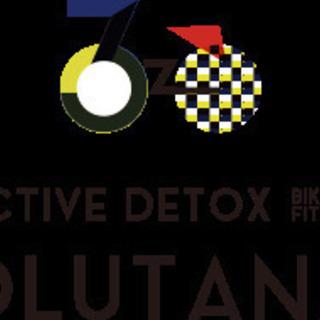 Actib Detox Studio OLUTANA PERSONAL