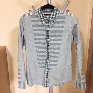 banal chic bizarre シャツ Sサイズ