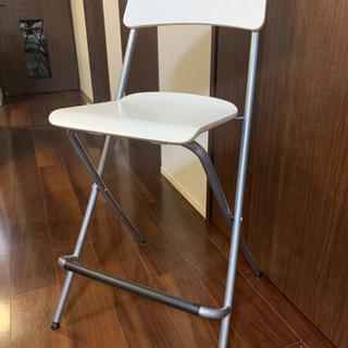 【美品】IKEAの椅子