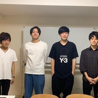 【創立1年目・メンバーは全員19-22歳で大活躍!】未来のユニコ...