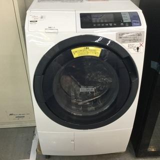 日立 ドラム式洗濯機 BD-SG100BL 2018年製