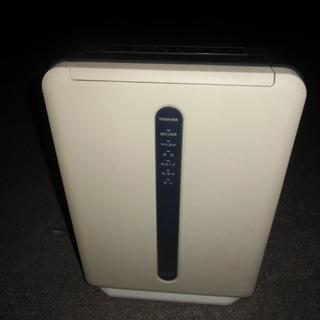 TOSHIBA RAD-C100DFX [除湿冷温風機