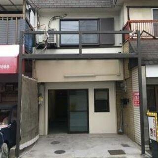 ★貸店舗・事務所(一括)★ 百舌鳥駅6分 飲食可 2階建て61...