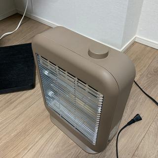 電気ストーブ 400W/800W