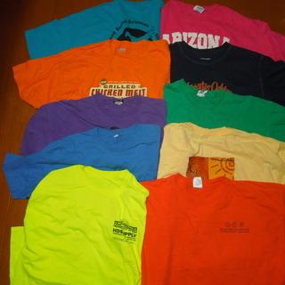 季節外れの 古着Tシャツ アメカジ XL 10枚セット