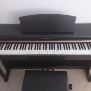 電子ピアノ カワイ CN24R/2013年製