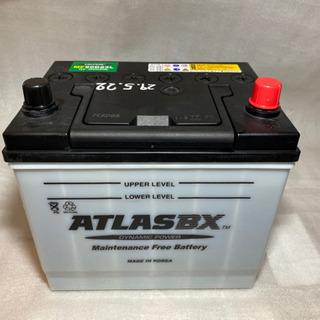 クラウン バッテリー MF 90D23L アトラス ATLAS ...