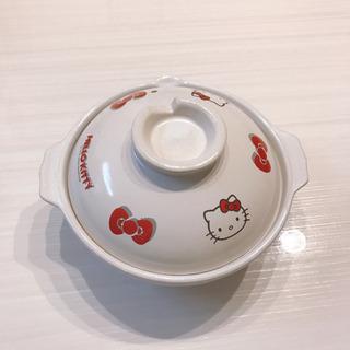HELLO KITTY🎀土鍋