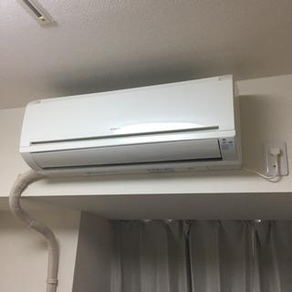 HITACHI 日立 エアコン 冷暖房~8畳