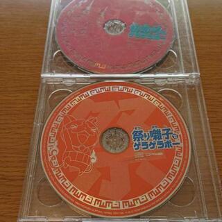 値下げしました☆妖怪ウォッチDVD&CD(カラオケバージョン)