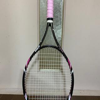 prince 硬式テニスラケット