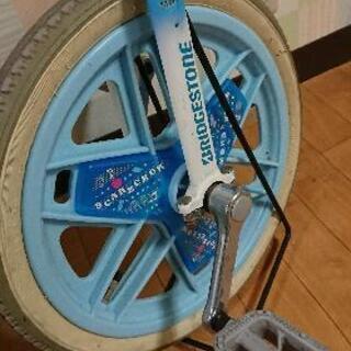 一輪車 − 沖縄県