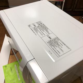 パナソニック 電子レンジ 美品 NE-EH228
