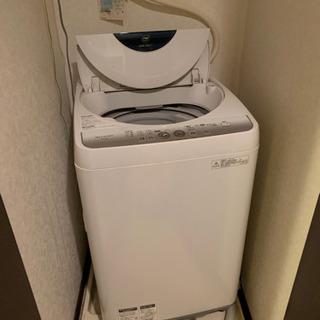 シャープ 縦型洗濯機