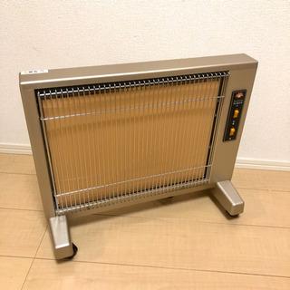 【商品状態◎】サンルミエ キュート E800LS パネルヒーター...