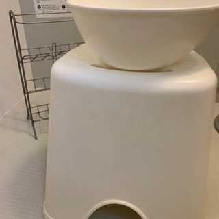 【IKEA】お風呂セット