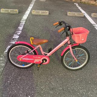 自転車 子供用 インチ❓