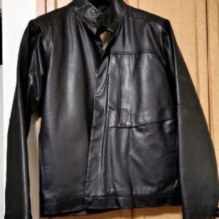 R.NEWBOLDのレザージャケット
