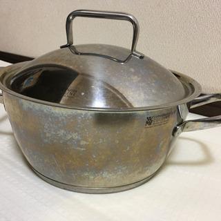 お鍋や急須、水筒等お譲りします。