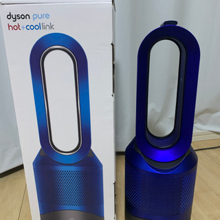 Dyson Pure Hot + Cool Link™ 空気清浄...
