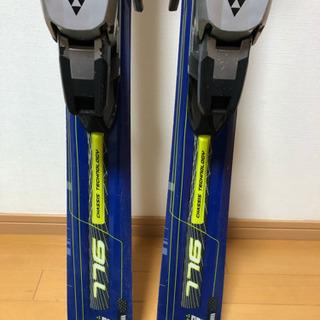 スキー板フィッシャー164㎝ AMC776 ビンディングFX12