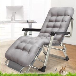 折りたたみ椅子 お昼寝 簡易ベッド 寝椅子 ビーチチェア《未使用新品》