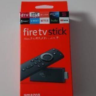 Amazonプライム FireTVStick