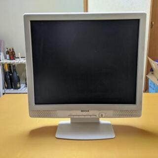 LCDモニター19インチ