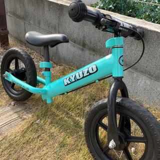 幼児★ペダルなしランニングバイク