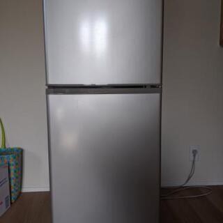 SANYO  ノンフロン冷凍冷蔵庫 2011年製 SR-141U
