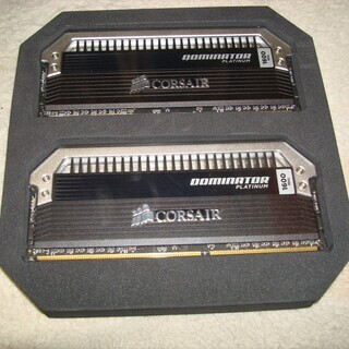CORSAIR DDR3 16GB(8GBx2) デスクトップ用...