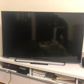 テレビ 50型 2014年