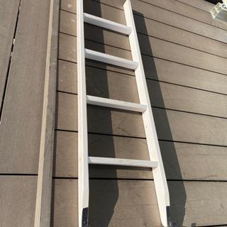 はしご 二段ベット