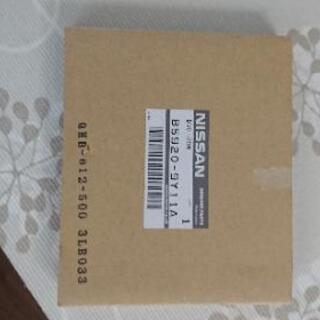 日産純正ナビ DVD