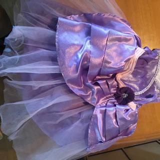 子供用ドレス(100〜110センチ位)