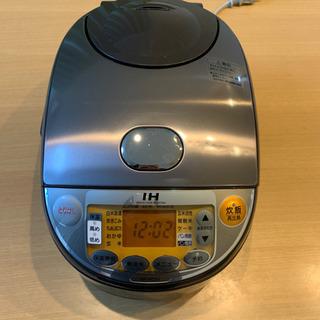 炊飯器 象印 NP-VC10