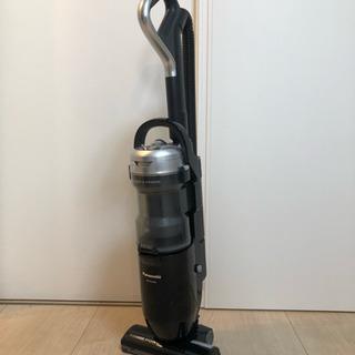 【値下げ】掃除機 Panasonic MC-SU220J
