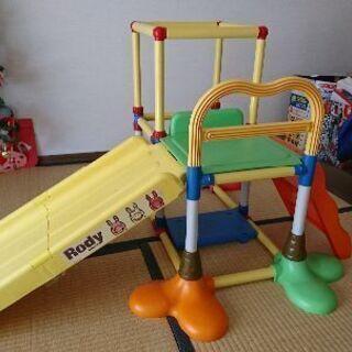 子供用遊具滑り台 (取り引き中)
