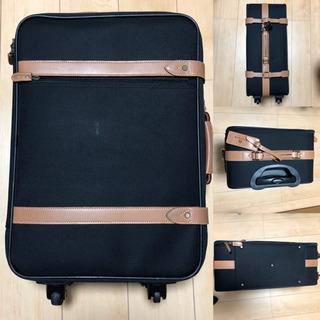 プロテカprotecaソフトラゲージ スーツケース キャリーバッグ