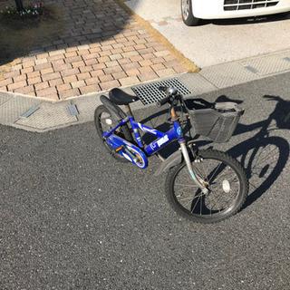 自転車差し上げます