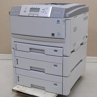 RICOH A3 カラーレーザープリンター IPSiO SP C...