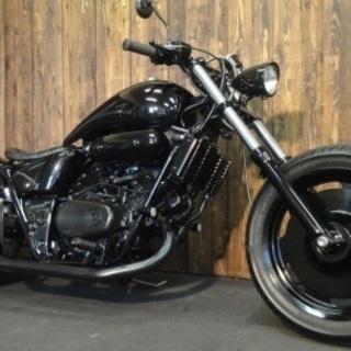 バイク売ります。V-Twin Magna